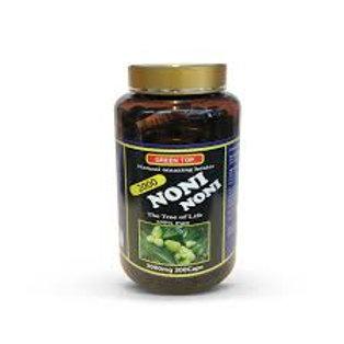 [그린탑] 노니 캡슐 2000mg 300정-당뇨병, 통증, 두통, 감염, 고혈압관절염, 암, 심장병