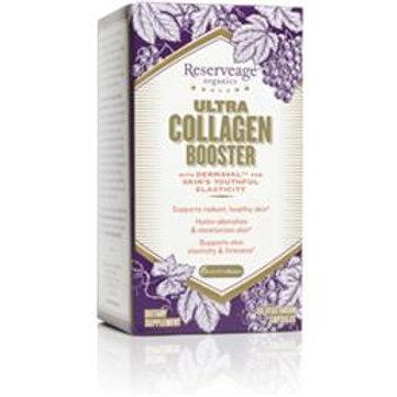 올가닉 콜라겐  Organics Ultra Collagen Booster 90 vcap