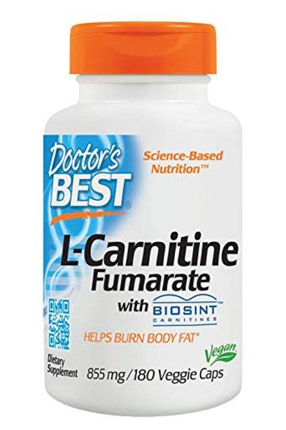 닥터베스트 엘카르니틴 180정(6개월분)-체지방을 에너지원으로 사용.부작용없음