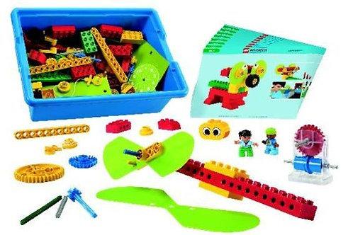 레고 기초기계 9656