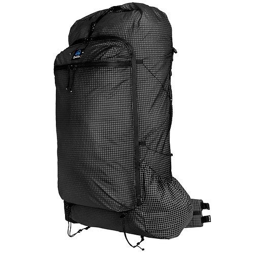 우준님 지팩 백팩 Arc Haul Zip 64L Backpack