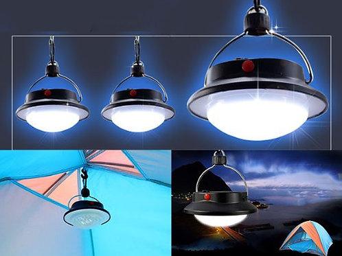 캠핑 등산 텐트 우산 조명 램프 랜턴 60 LED휴대용