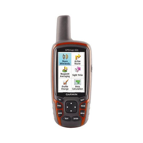가민 지피에스맵 Garmin GPSMAP 64s Worldwide 리시버