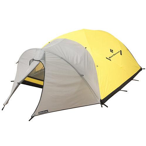 블랙다이아몬드 바이블러 밤쉘터 텐트Bibler Bombshelter Tent
