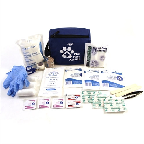 Standard Pet First Aid Kit