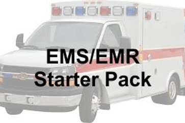 LMC EMS Starter Pack Spring 2021 - REQUIRED