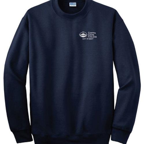 CCC EMT Crewneck Sweatshirt-Navy