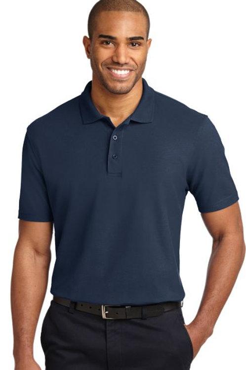 CCC Polo Shirt-Navy K510