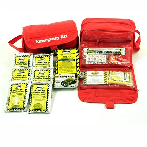 Clear Solution Emergency Kit
