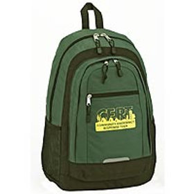 "CERT Backpack - 19"" - Empty"