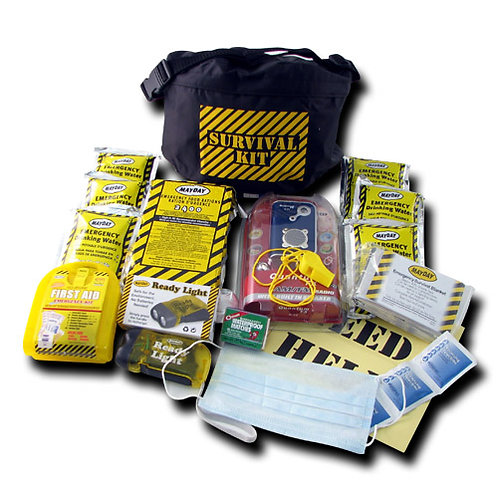 Fanny Pack Kit