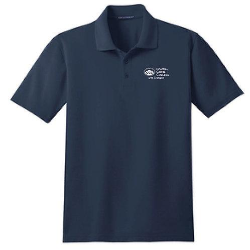 CCC EMT Class Polo Shirt-Navy