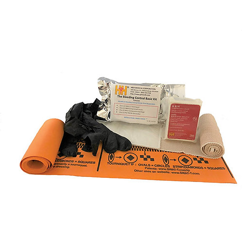 Bleeding Control Kit-Intermediate