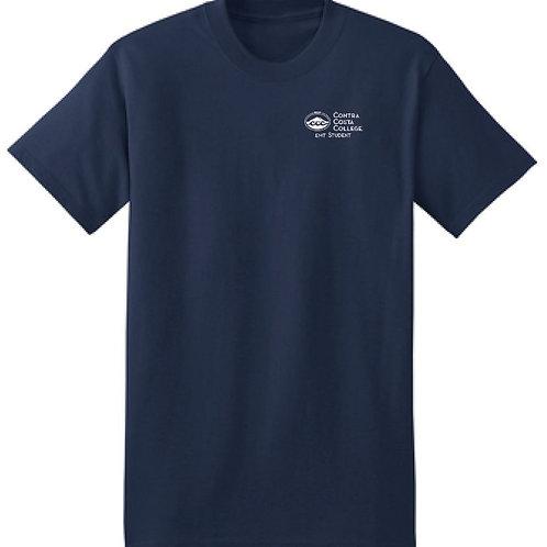 CCC EMT Class T-Shirt-Navy