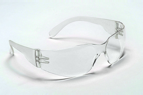 Safety Glasses -ANSI Z87 + 2010 HIGH IMPACT