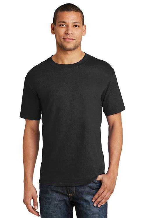 Las Positas-FST-Short Sleeve T-shirt -Navy