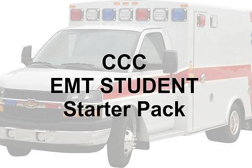 CCC EMT Student Starter Pack