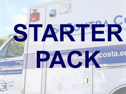 CCC Paramedic Cadet Starter Pack