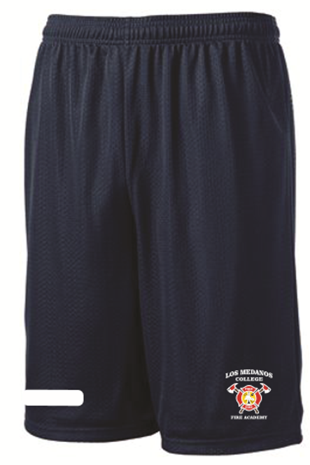 LMC Fire Academy Shorts w/Logo