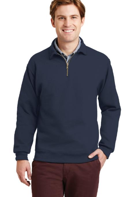 CCC-Paramedic Cadet 1/4 Zip Sweatshirt