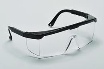 Safety Glasses -ANXI Z87 + 2010 HIGH IMPACT