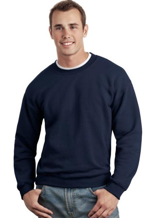 Merritt College Fire Academy Crewneck Sweatshirt - Navy
