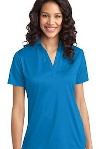 LMC EMS/EMR Ladies Student Shirt w/Logo