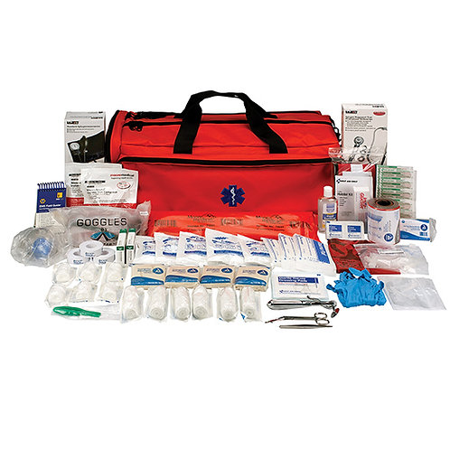Basic Trauma Management Kit