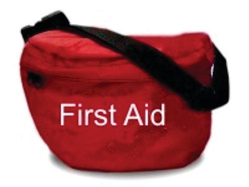 Senior First Aid Kit - Perfect for Graduating Seniors