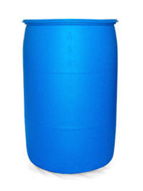 Water Barrel - 55 Gallon