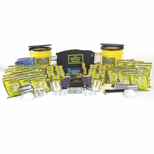 20 Person - Deluxe Office Emergency Kit