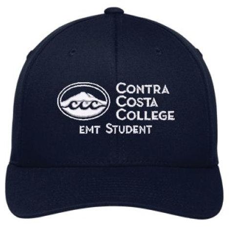 CCC-EMT Student Cap-Navy