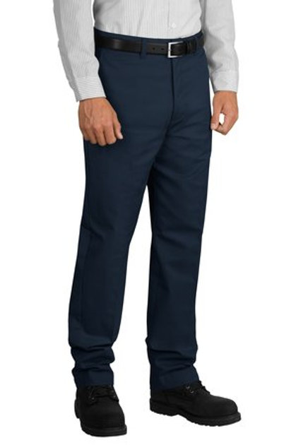 Merritt College Fire Academy Student Pants PT20-Black