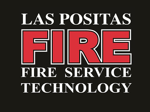 Las Positas  FST Long Sleeve T-shirt - Navy