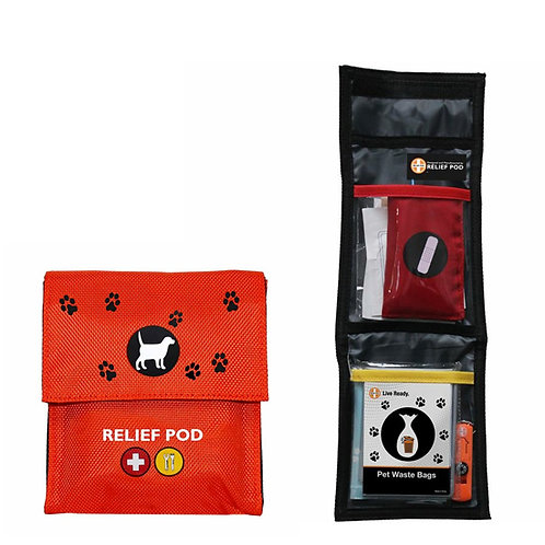 Active Pet First Aid Kit