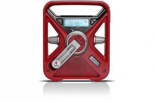 ETON RADIO - FRX3