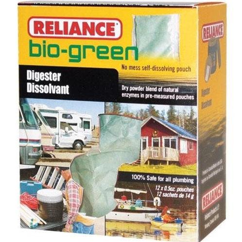 Bio-Green Waste Digester