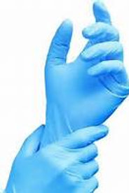 Non-Latex Powder Free Gloves
