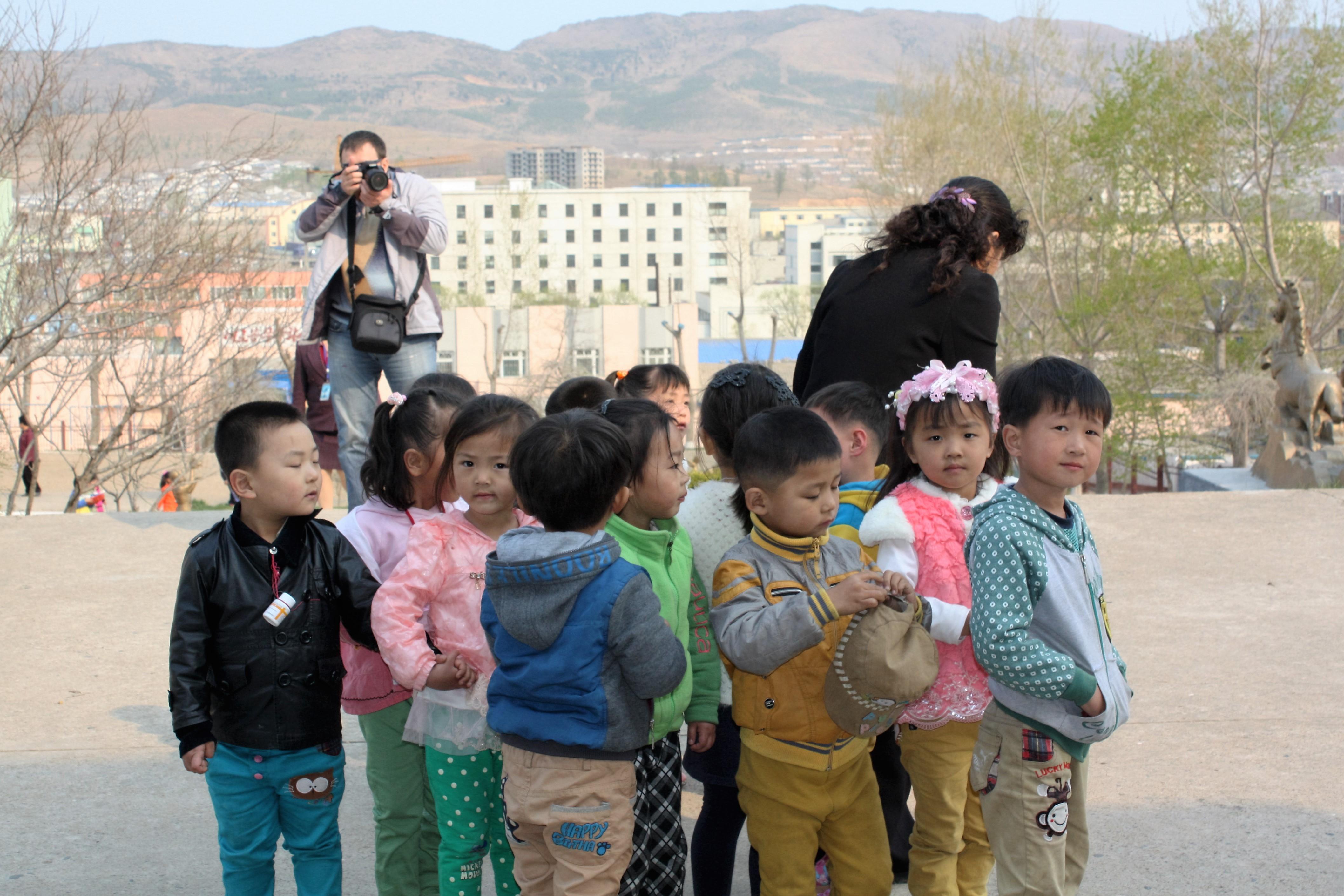 Северная Корея. Расон