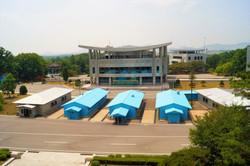 Северная Корея. ДМЗ