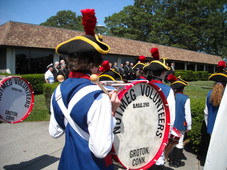 Groton Elks Ceremony