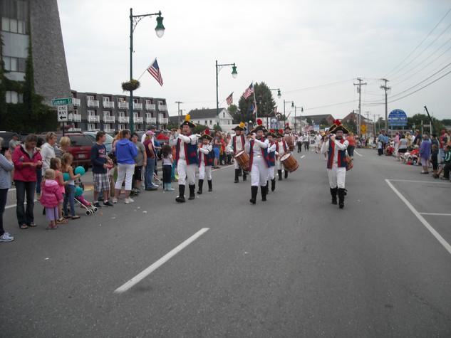 Rockland Lobster Festival Parade