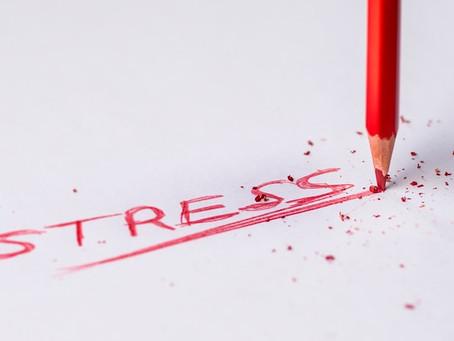 Maneuvering through Chronic Stress