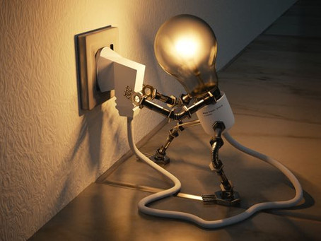 Plugging into Your Power Source