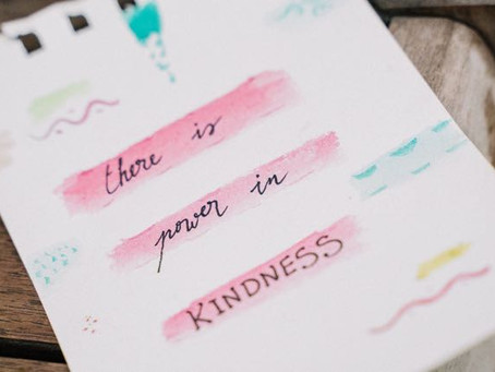 Treating Yourself—and Others—with Extraordinary Kindness