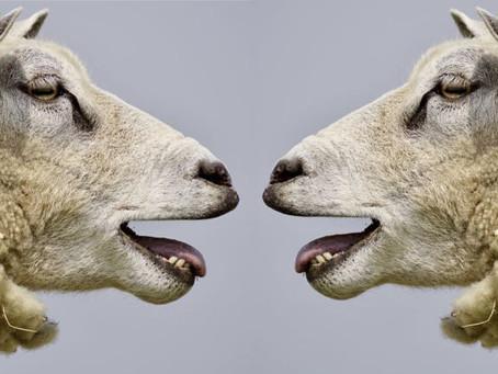 Simple vs. Complex Communication