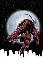 Daredevil NY Marvel