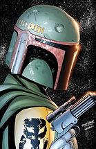 Star Wars Bobba Fett