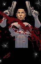 Punisher John Berenthal