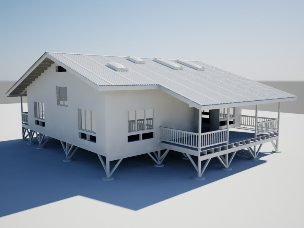 House3D_View